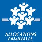 Le site des Allocations Familliales