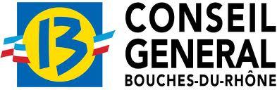 Le Conseil Général des Bouches-du-Rhône